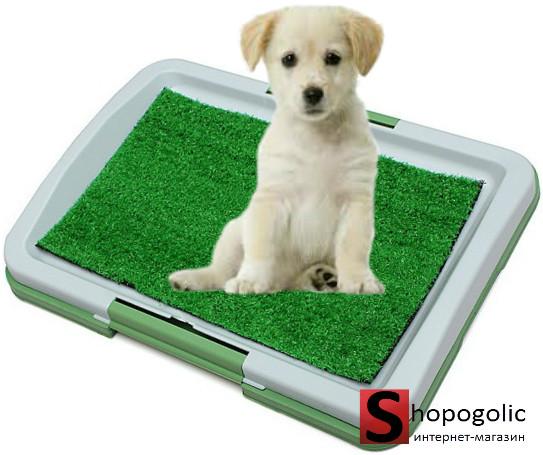 Туалет Лоток для Собак Кошек Домашних Животных Puppy Potty Pad