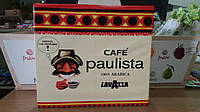Кофе Lavazza Cafe Paulista молотый