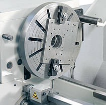 Master 400 профессиональный токарный станок по металлу | токарно винторезный станок Bernardo, Австрия, фото 2