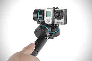 Стабилизаторы для экшен - камер и смартфонов