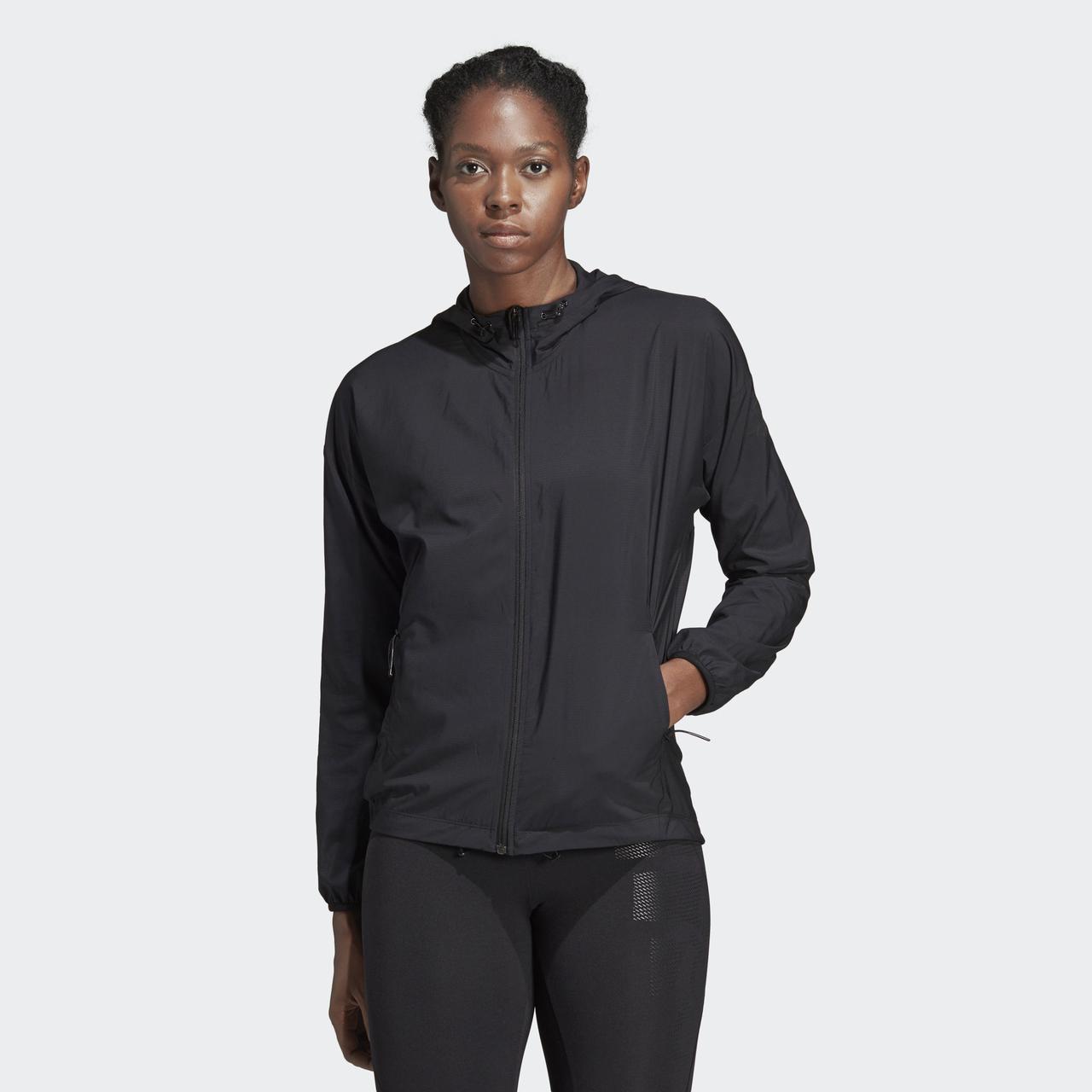 Купить Женская куртка Adidas Performance Woven (Артикул  CX5330) в ... 6287084ea99