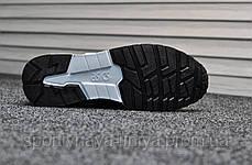 Кроссовки мужские зеленые Asics Gel Lyte V Hacky Black (реплика), фото 2