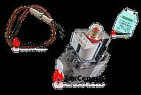 Газовые клапаны и устройства розжига Baxi/Westen