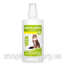 Шампунь Фитоэлита розплутування для довгошерстих кішок 220 мл