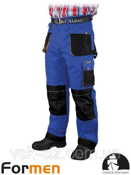 Защитные утепленные штаны до пояса FORMEN LH-FMNW-T