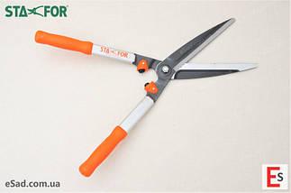 Ножницы для кустов STAFOR 502.58 - Стафор 502.58, фото 2