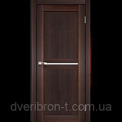 Двери Корфад Milano ML-02  орех, дуб грей, беленый дуб