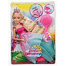 Кукла Барби Королевство роскошных волос 43 см Barbie Endless Hair FCW90, фото 10