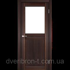Двери Корфад Milano ML-03  орех, дуб грей, беленый дуб
