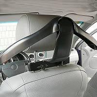 Автомобильная вешалка