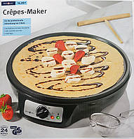 Блинница IDEENWELT Crepes-Maker