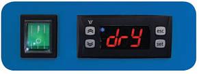 Рефрижераторний осушувач CompAir F007S (0,78 м3/хв), фото 2