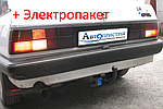 Фаркоп - Opel Kadett Хэтчбек (1984-1991)