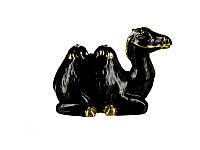 Статуэтка Верблюд высота 18 см фарфор 98-1013