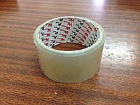Скотч упаковочный прозрачный 45 мм*38 мкм*50м, фото 1