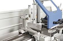 SMART 410x1000 универсальный токарно винторезный станок   токарный станок по металлу производственный Bernardo, фото 2
