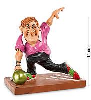 Фігурка The Comical World of Warren Stratford Боулінг 14 см (903225), фото 1