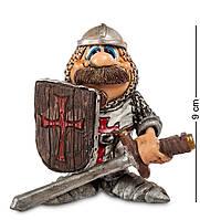 Фигурка The Comical World of Warren Stratford Рыцарь Сэр Уильям 9 см (903102), фото 1