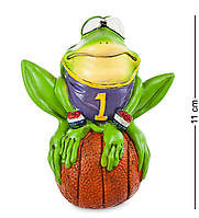 Фігурка The Comical World of Warren Stratford Жаба Баскетболіст Бонд 11 см (902639), фото 1