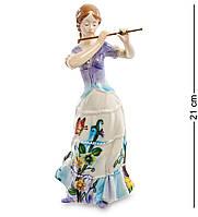 Фігурка Pavone Дівчина з флейтою 21 см (103459), фото 1