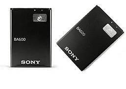 Аккумулятор для Sony Xperia U ST25i