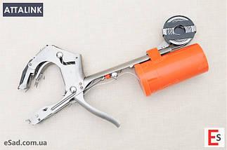 Степлер-зшивач Attalink тип 3А, фото 2