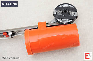 Степлер-зшивач Attalink тип 3А, фото 3