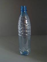 Видування Пет тари пляшка 0.5 л, 1 л, 1.5 л