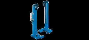 Колонный подъемник 22 т с возможностью расширения 6 - 8 колон, электро-гидравлика, Ravaglioli, SRM95H.4, фото 2