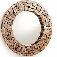 Декоративные рамы для зеркал, из дерева ., фото 1