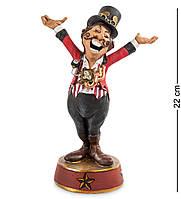 Фигурка The Comical World of Warren Stratford Артист цирка 22 см (903269), фото 1