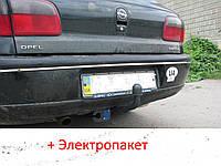 Фаркоп - Opel Omega B Седан (1994-1999), фото 1
