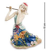 Статуэтка Pavone Волшебная флейта 15 см (106189), фото 1