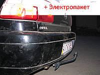Фаркоп - Opel Omega B Седан (1999-2004), фото 1