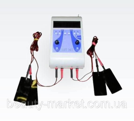 Аппарат для электрофореза МИТ-ЭФ 2