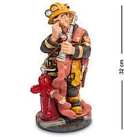 Статуэтка Profisti Parastone Пожарный 32 см (902800), фото 1