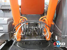 Гусеничный экскаватор Hitachi ZX250LC-3 (2013 г), фото 3
