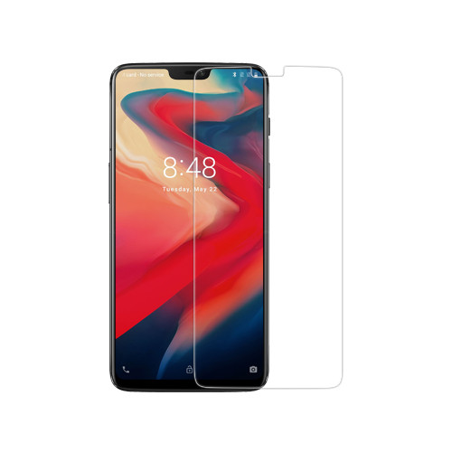 Nillkin OnePlus 6(A6000)Amazing  H Nanometer Anti-Explosion Tempered Glass Screen Protector Защитное Стекло