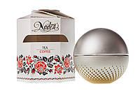 Чай подарочный  в жестяной банке Орнамент ( 1002 ночь) 100г