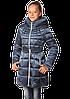 Модные куртки  для девочек осенние новинка 55, фото 5