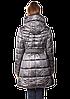 Модные куртки  для девочек осенние новинка 55, фото 4