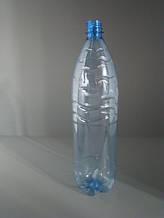 Пэт бутылка 1.5л