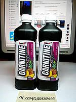 Карнитин, Vision Nutrition L-Carnitine 66000 500мл, фото 1