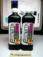 Л-карнитин Vision Nutrition L-Carnitine 66000 500мл