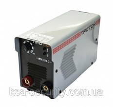 Зварювальний інвертор Протон ІСА-320 С