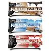 Протеїновий батончик QNT Protein Wafer 35 g