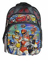Рюкзак школьный для мальчика оптом 7569