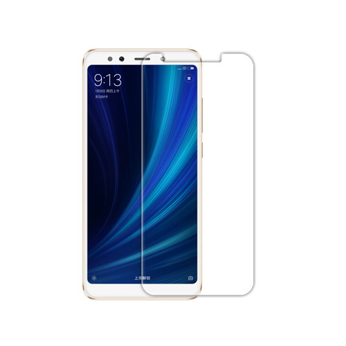 Nillkin Xiaomi Mi 6X / Mi A2 Amazing H Nanometer Anti-Explosion Tempered Glass Screen Protector Защитное Стекло