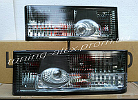 Задние фонари тонированные (ламповые) на ВАЗ 2108 -2109, ВАЗ 21099, ВАЗ 2113, ВАЗ 2114