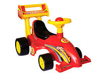 Автомобіль для прогулянок Формула ТехноК
